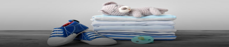 Baby Clothes & Gear
